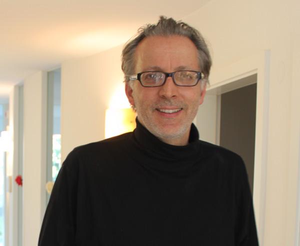 Dr. Frank Exner - Portrait