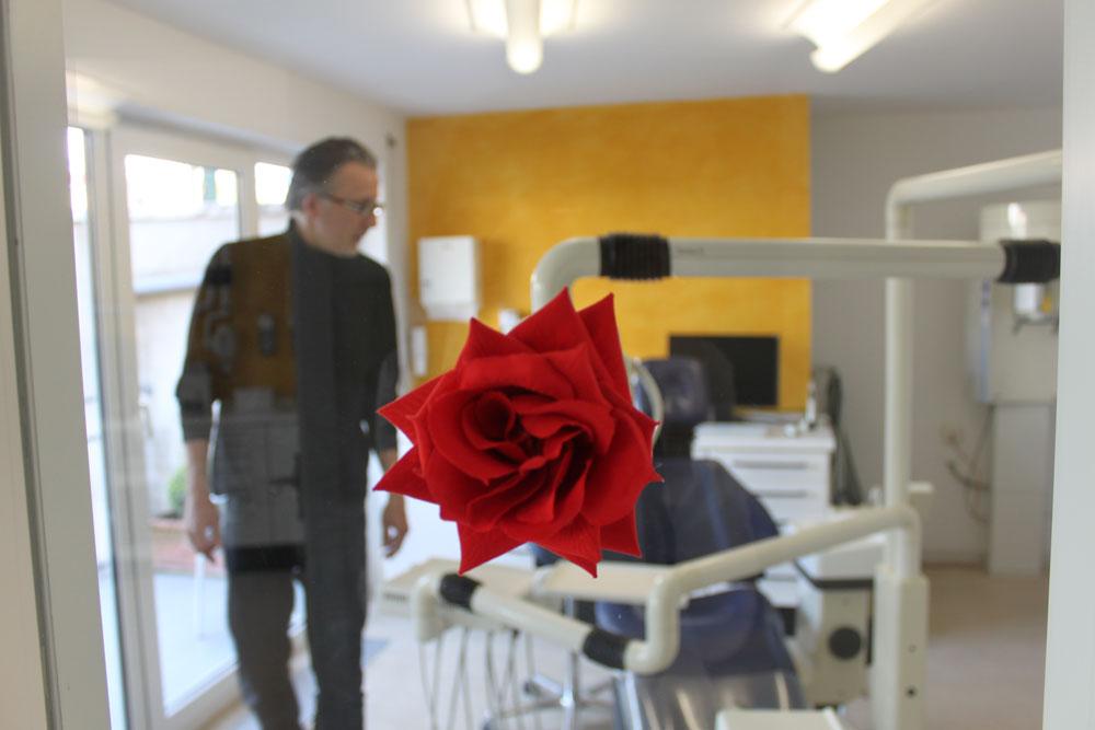 Leistung aus Leidenschaft - Dr. Exner